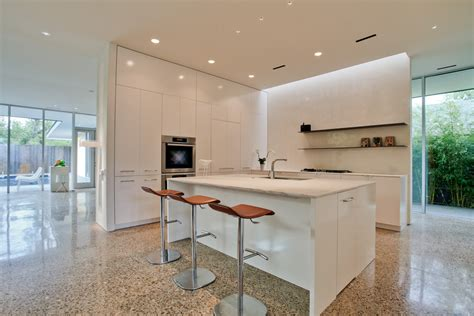 Kitchen Floor Tile Design Ideas by Terrazzo Floor Tile Kitchen Terrazzo Floors For Modern