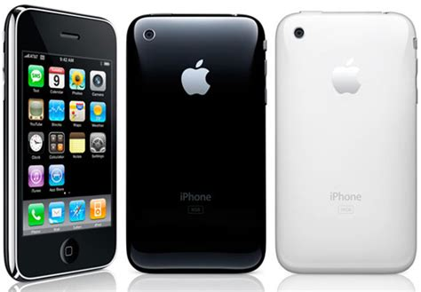 iphone 2 price iphone 2 3g price and release date announced technabob