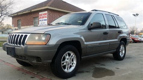 Mpg 2002 Jeep Grand 2002 Jeep Grand Overview Cargurus