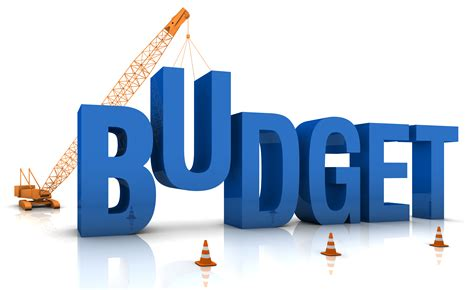 build your managing a budget when building your new home