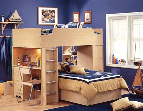 save a room 20 loft beds with desks to save kid s room space kidsomania