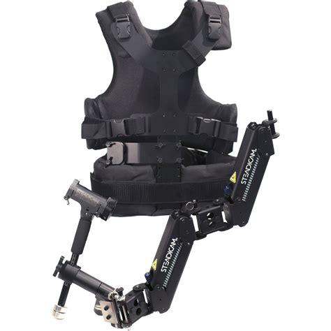 stedi cam steadicam steadimate 15 support system for motorized sdm