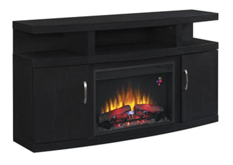 Twinstarhome Electric Fireplace by Classic Cantilever Electric Fireplace By