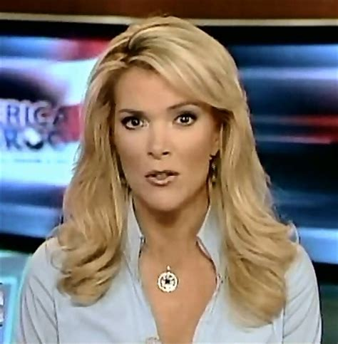 photo of fox news reporter megan kelly without makeup megyn the terminator kelly the c of the saints