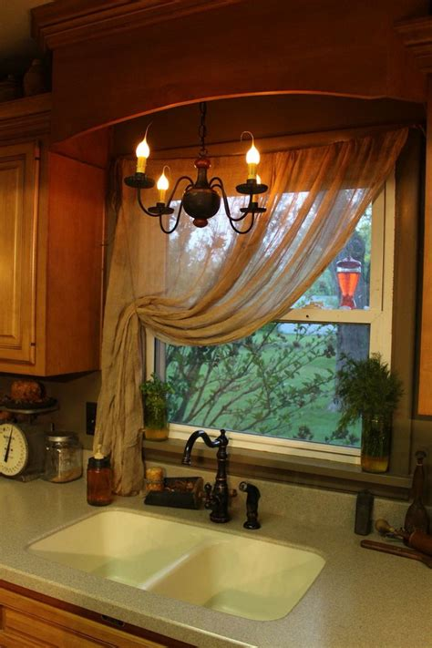 primitive country kitchen curtains 25 best ideas about country curtains on