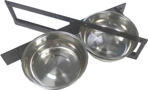 Lucky Baby Stainless Bowl 13x8cm stainless steel bowl system lucky rotating food