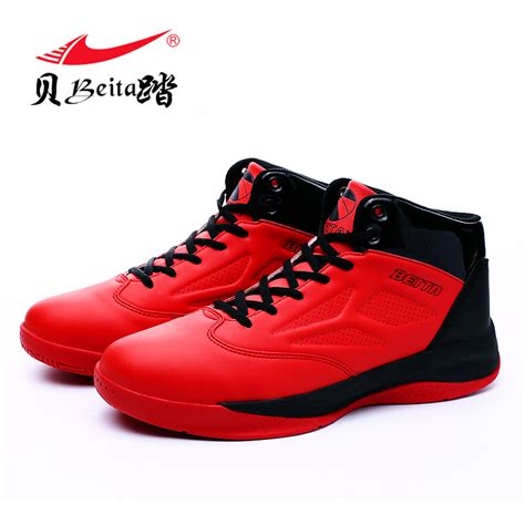 basket shoes for beita brand 2016 new products basket homme shoes