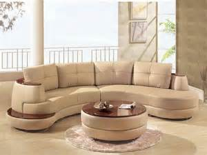 leather sectional sofas for small spaces with table