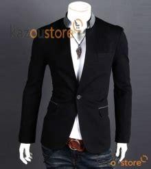 Blazer Buat Cowok Jual Blazer Korea Pria Murah Kazoustore