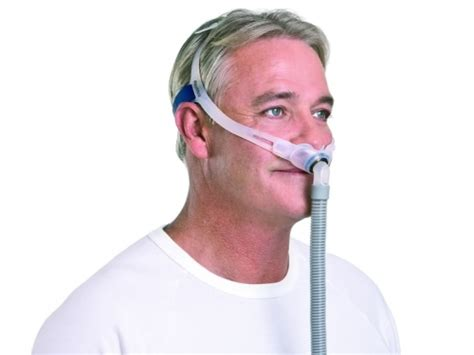 New Cpap Nasal Pillow Mask by Resmed Swift Fx Nasal Pillow Cpap Mask With Headgear