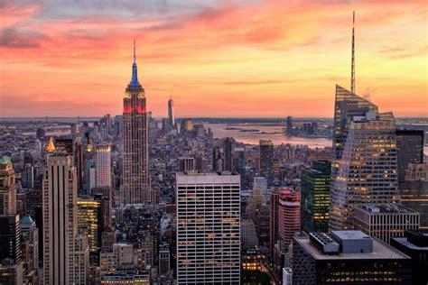 imagenes otoño en new york viajar a nueva york lonely planet