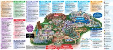 california adventure land map search results for 2015 disneyland california adventure