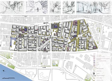 architecture practices urban design regional planning and landscape landscape