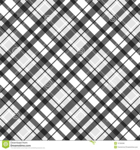 vector plaid pattern free seamless grey tartan plaid royalty free stock photos