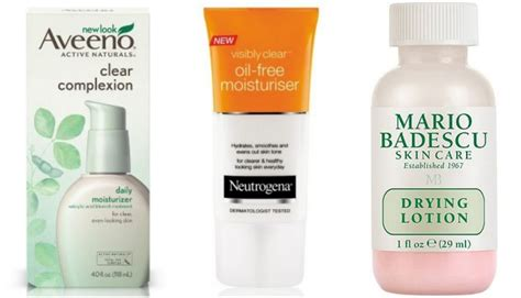 best moisturiser the 15 best moisturisers for acne