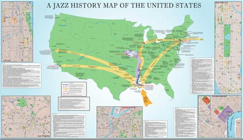 map new orleans jazz maps dogpossum org