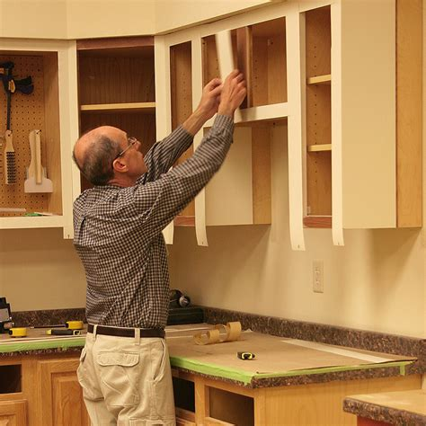refacing thermofoil kitchen cabinets refacing with 3d laminate rtf thermofoil walzcraft