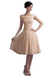 knee length formal dresses for girls