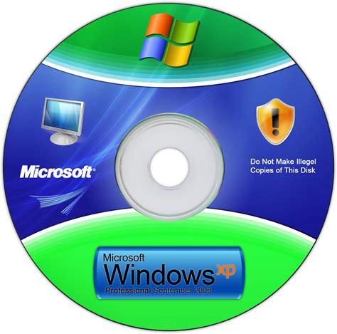 Cd Microsoft windows xp cd psd by eweiss on deviantart