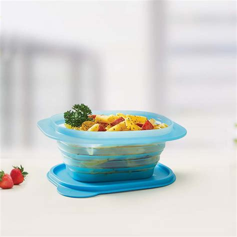 Goflex Tupperware goflex rectangular 850ml tupperware promo tupperware
