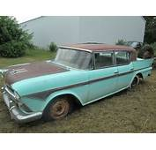 1000  Images About Nash Rambler On Pinterest Cars For