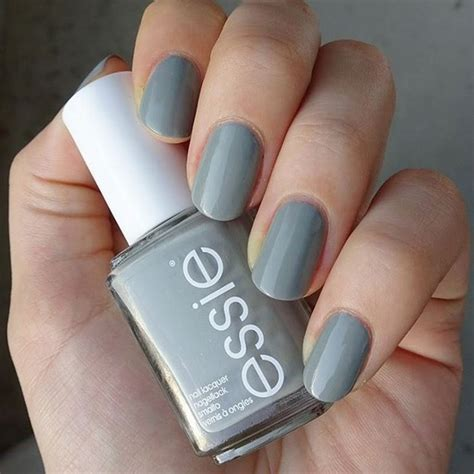 nails design zen fall colors from essie nail polish capture japanese autumn