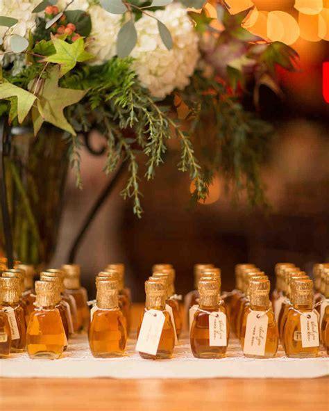34 Festive Fall Wedding Favor Ideas   Martha Stewart Weddings