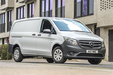 mercedes vito mercedes benz vito 2015 van review honest john