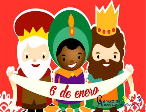 fotos reyes magos para niños enero centro de apoyo para el ni 241 o