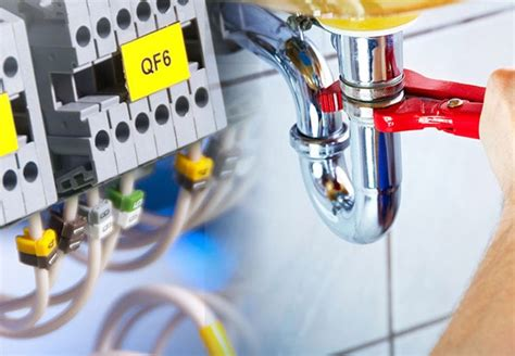 Plumbing And Electrical by Plumbing And Electrical Plumbing Contractor