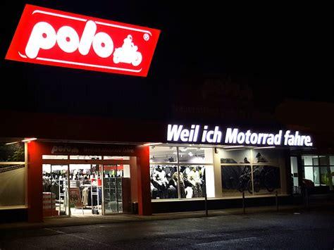 Polo Motorrad Sterreich by Polo Motorrad Store Salzburg Motorradbekleidung Und