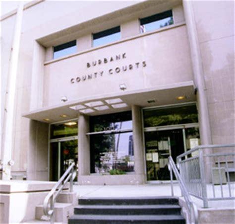 Burbank Criminal Defense Attorney