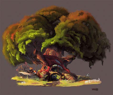 tree house to buy tree house study by sproglebee on deviantart