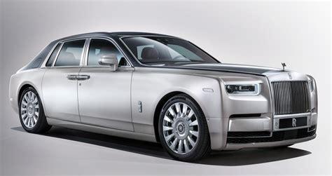 Rolls Royce Official Official New Rolls Royce Phantom 2018