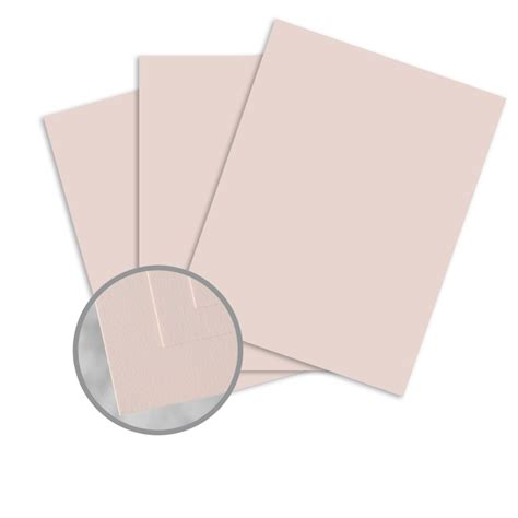 light pink cardstock paper light pink paper 8 1 2 x 11 in 24 lb writing smooth 30