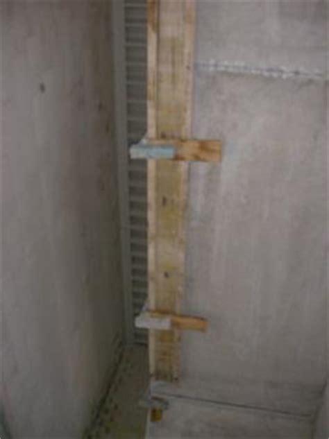 geländer wandbefestigung sicherheit und unfallvorschriften beim hausbau auch
