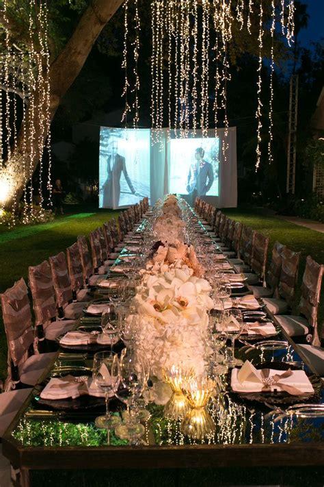 14 unique wedding reception ideas