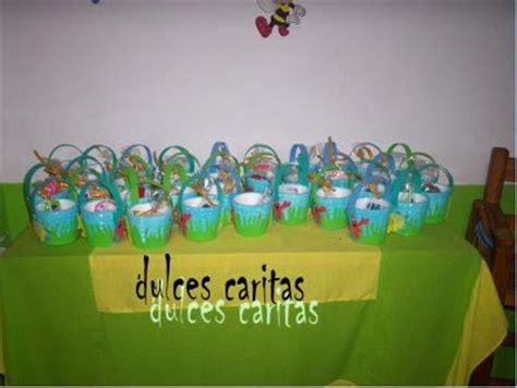 souvenirs de la sirenita en goma eva dulcescaritas octubre 2008