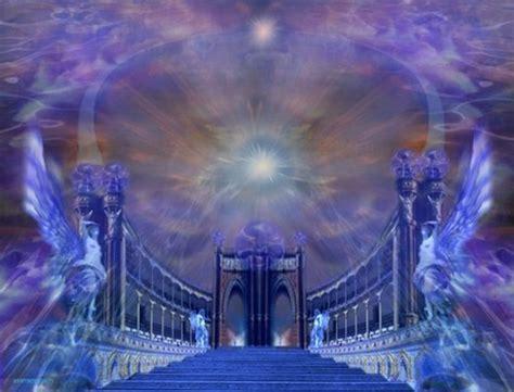 a walk through the kingdom the three heavens