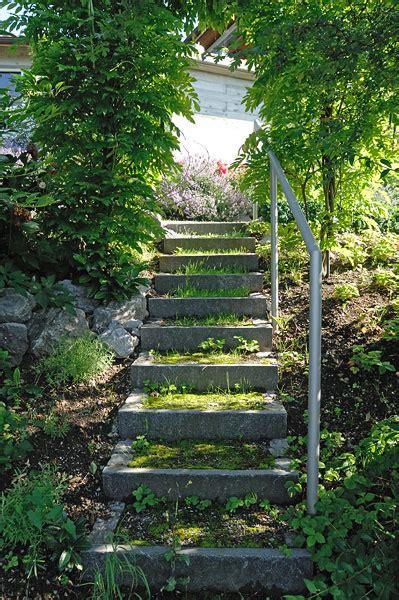 Wege Und Treppen Im Garten Gartenbau Ag