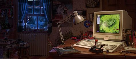 wallpaper old computer 80s wallpapers wallpaper cave