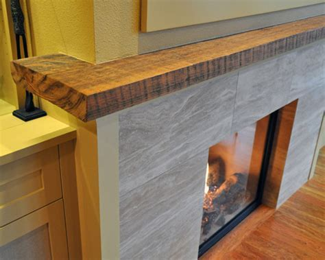 Fireplace Remodels   Ventana Construction Seattle, Washington
