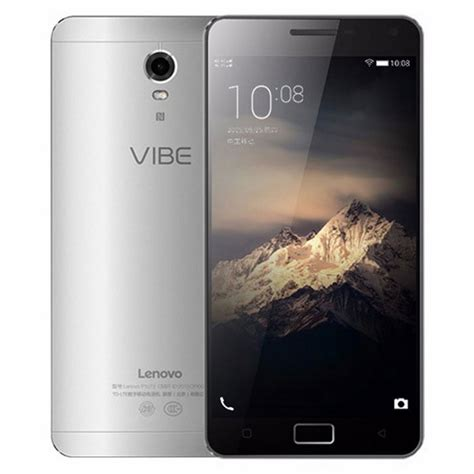 Lenovo Nfc lenovo p1 15 5 quot android 4g phone w 2gb ram 16gb rom nfc silver free shipping dealextreme