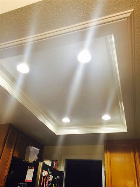 best lighting for craft room best 25 recessed ceiling lights ideas on