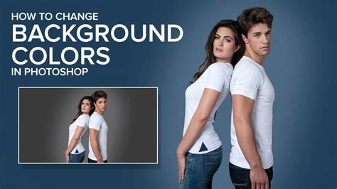 change background color in photoshop how to change background color easily in photoshop