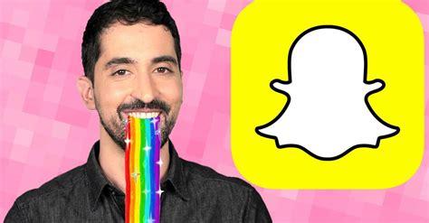 people love snapchat