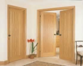 Solid Oak Interior Doors Why Solid Oak Doors