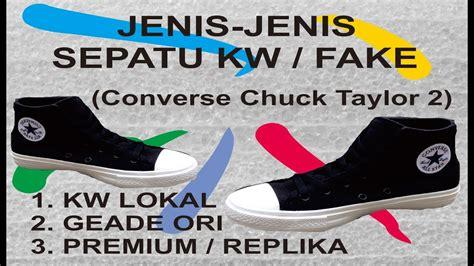 converse chucktaylor ii low navysepatu converse grade ori jenis jenis sepatu kw converse chuck 2 low kw