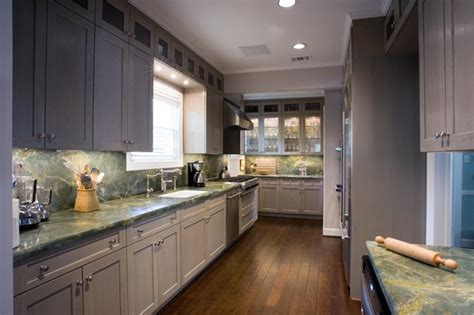 Brookhaven Kitchen Cabinets by Brookhaven Kitchen Eclectic Kitchen Houston By