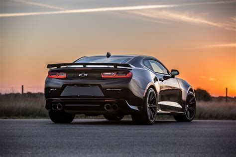 2017 Chevrolet Camaro Zl1 For Sale by 2017 Camaro Zl1 Hpe750 Supercharged Hennessey Performance